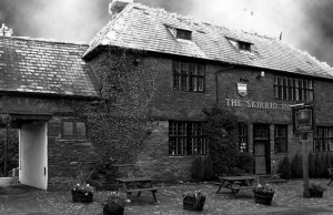 skirrid inn