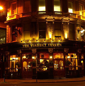 viaduct tavern
